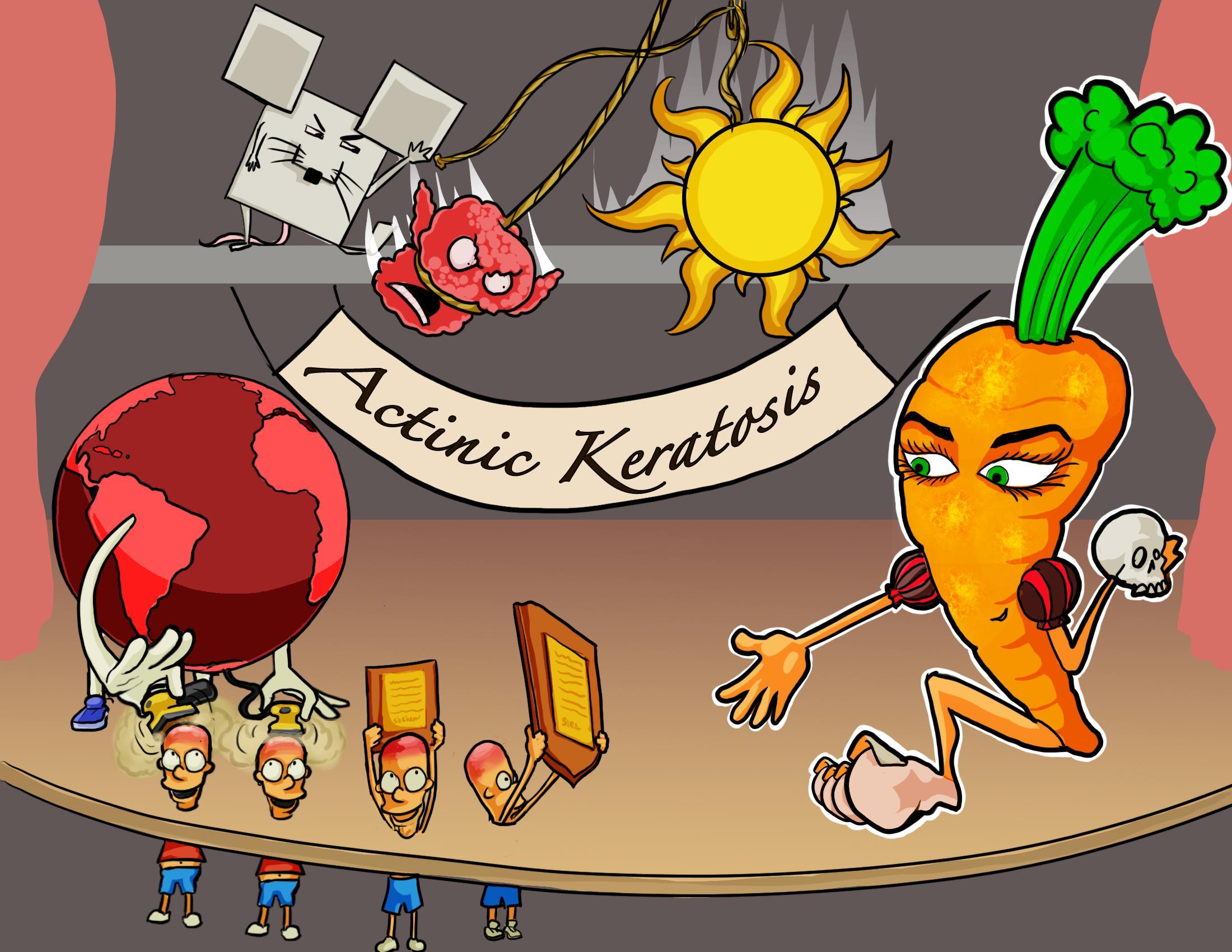 Actinic Keratosis