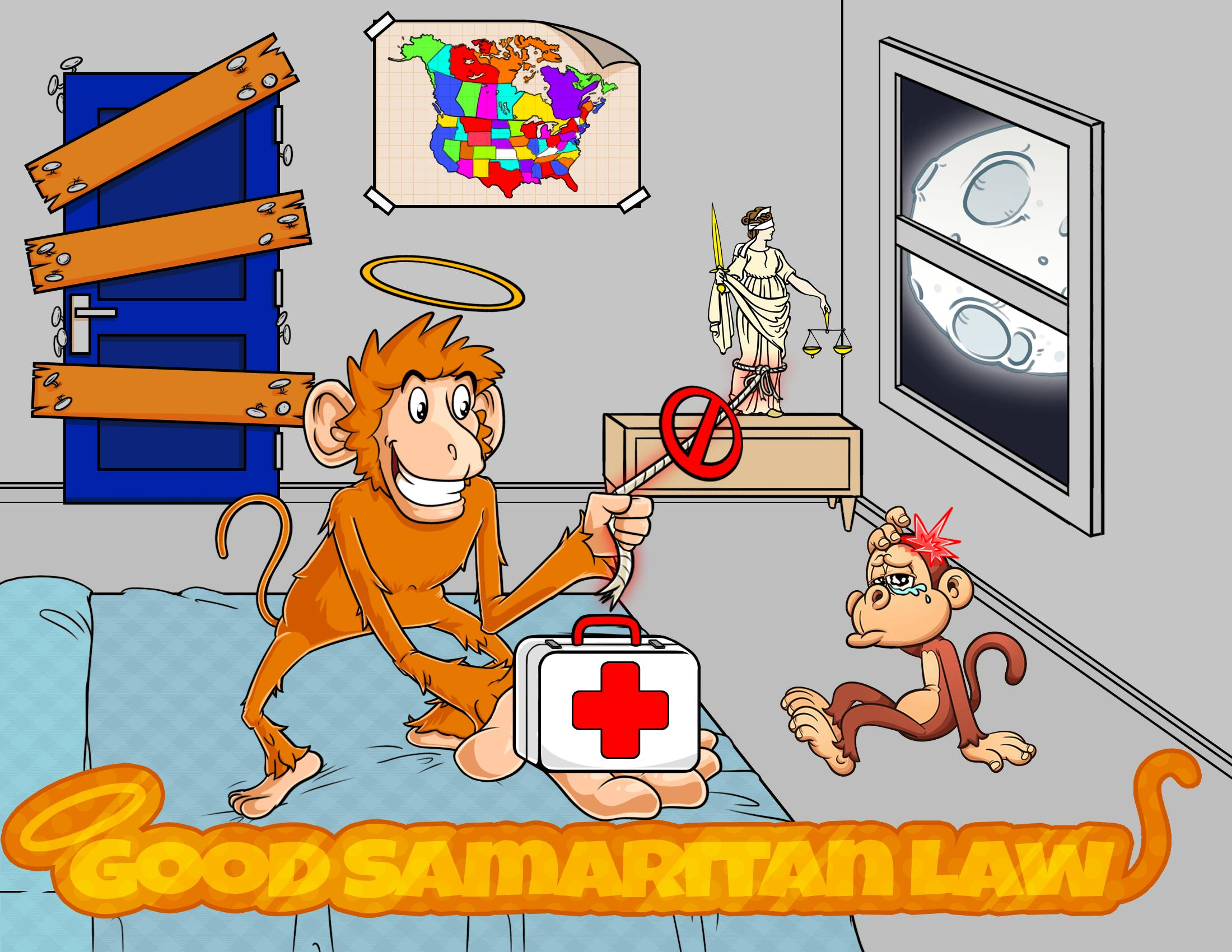 Good Samaritan Law