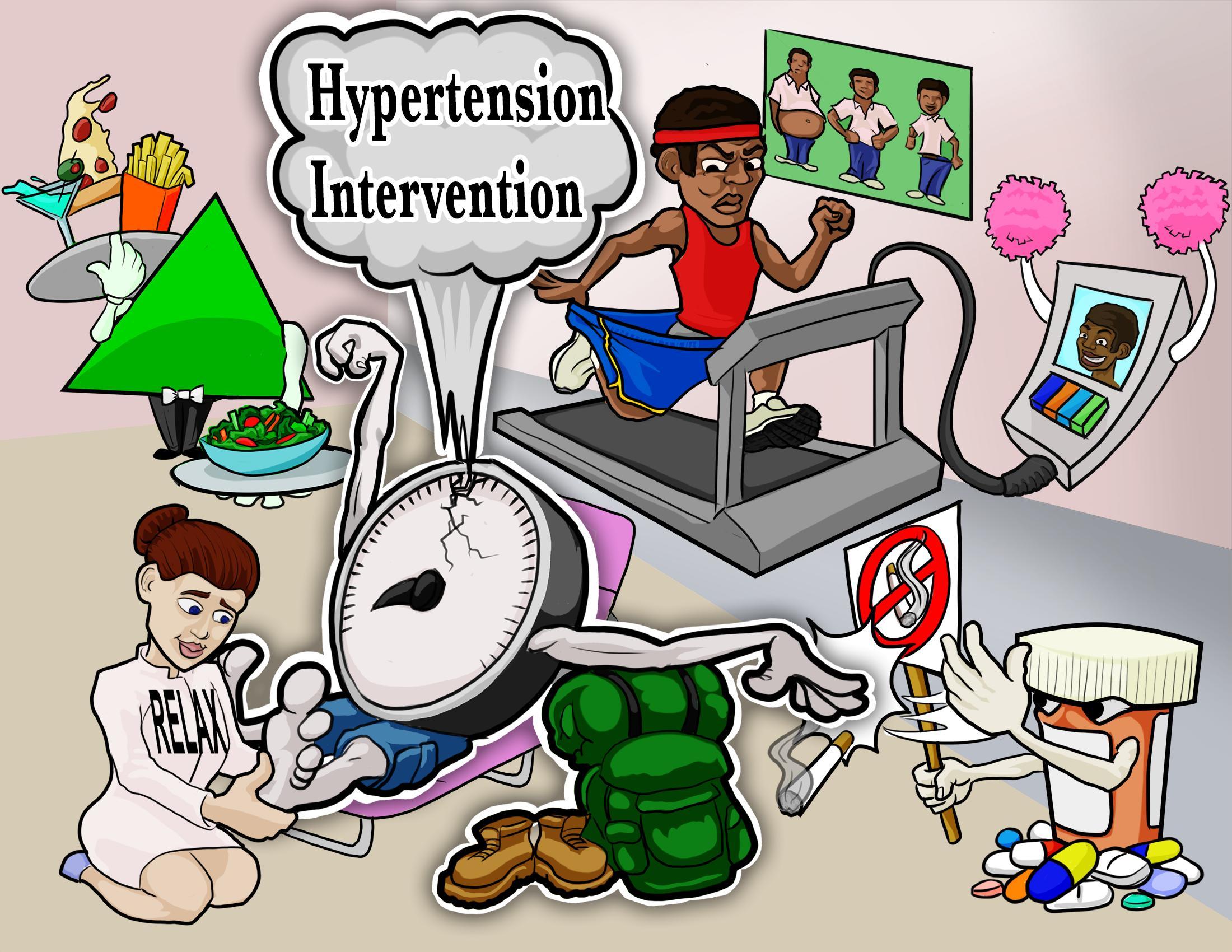 Hypertension Intervention