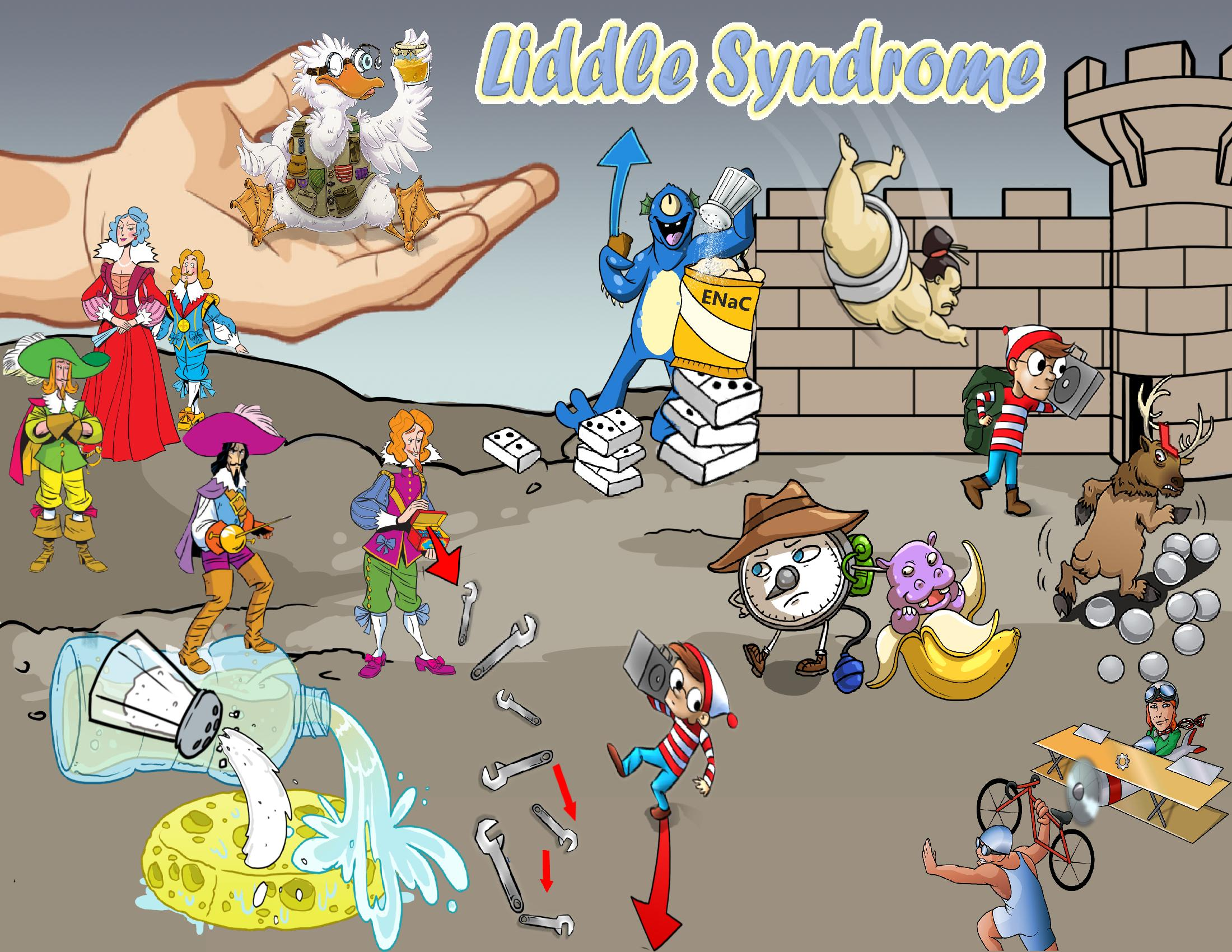 Liddle Syndrome