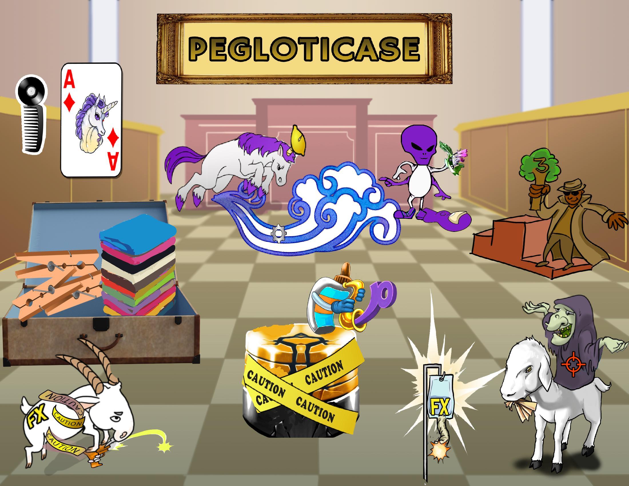 Pegloticase