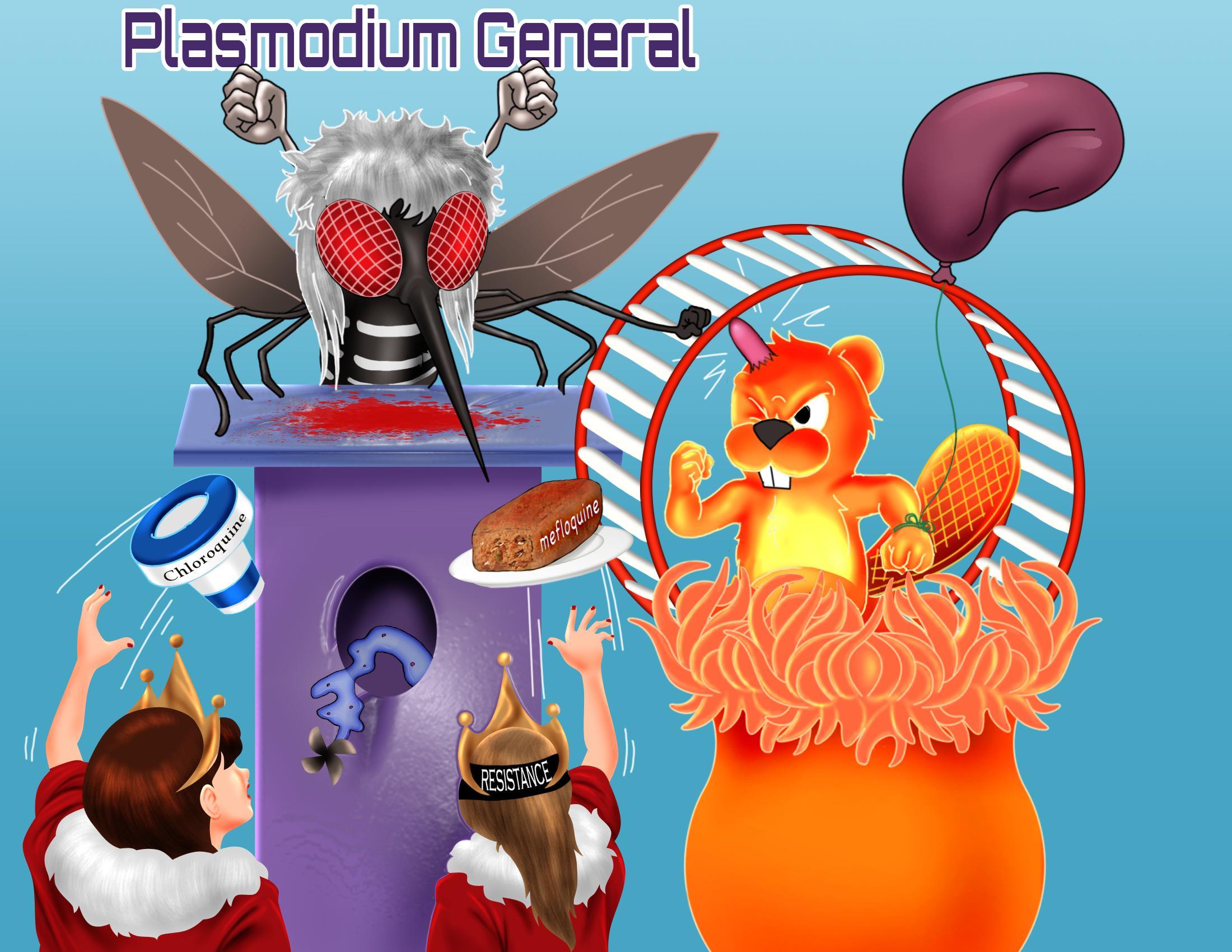 Plasmodium General