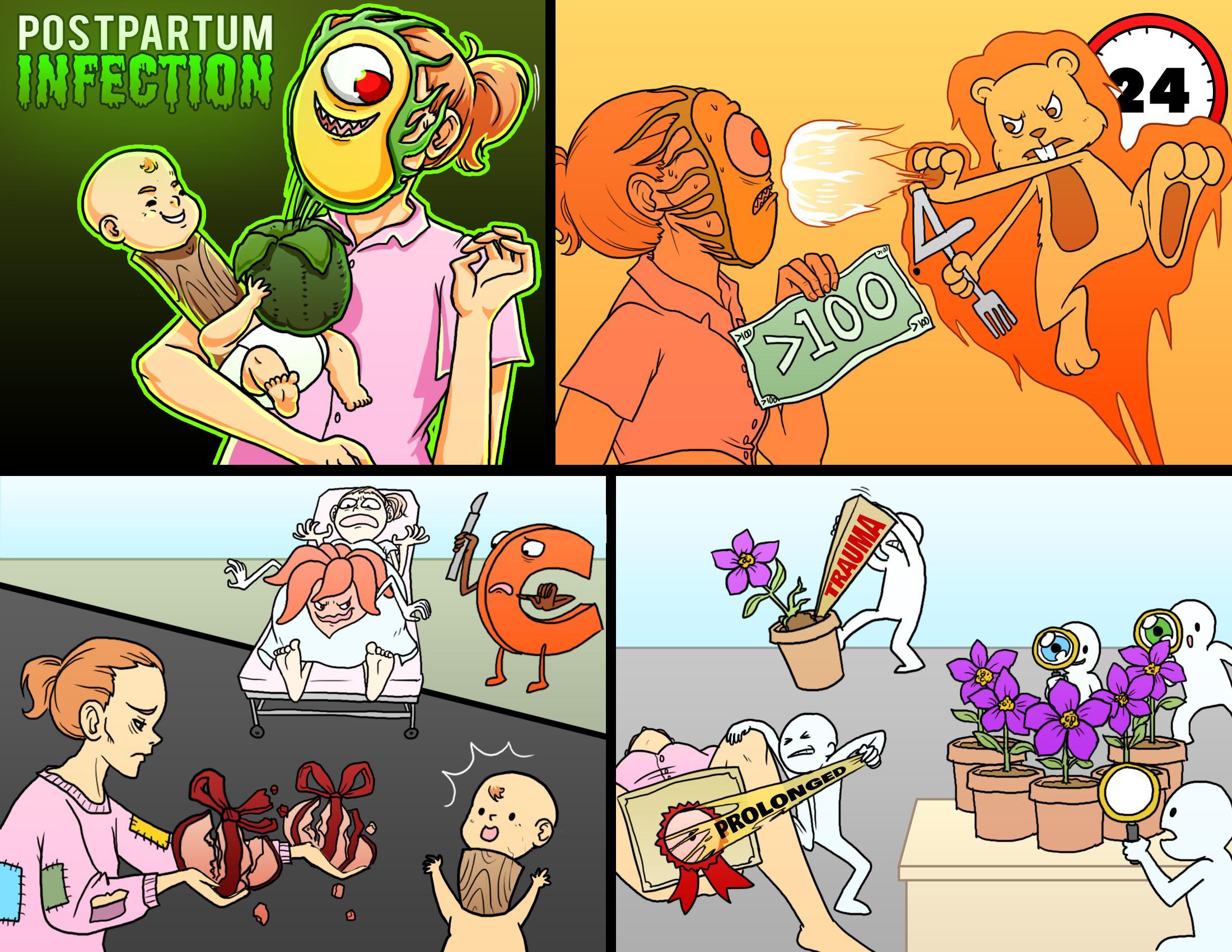 Postpartum Infection