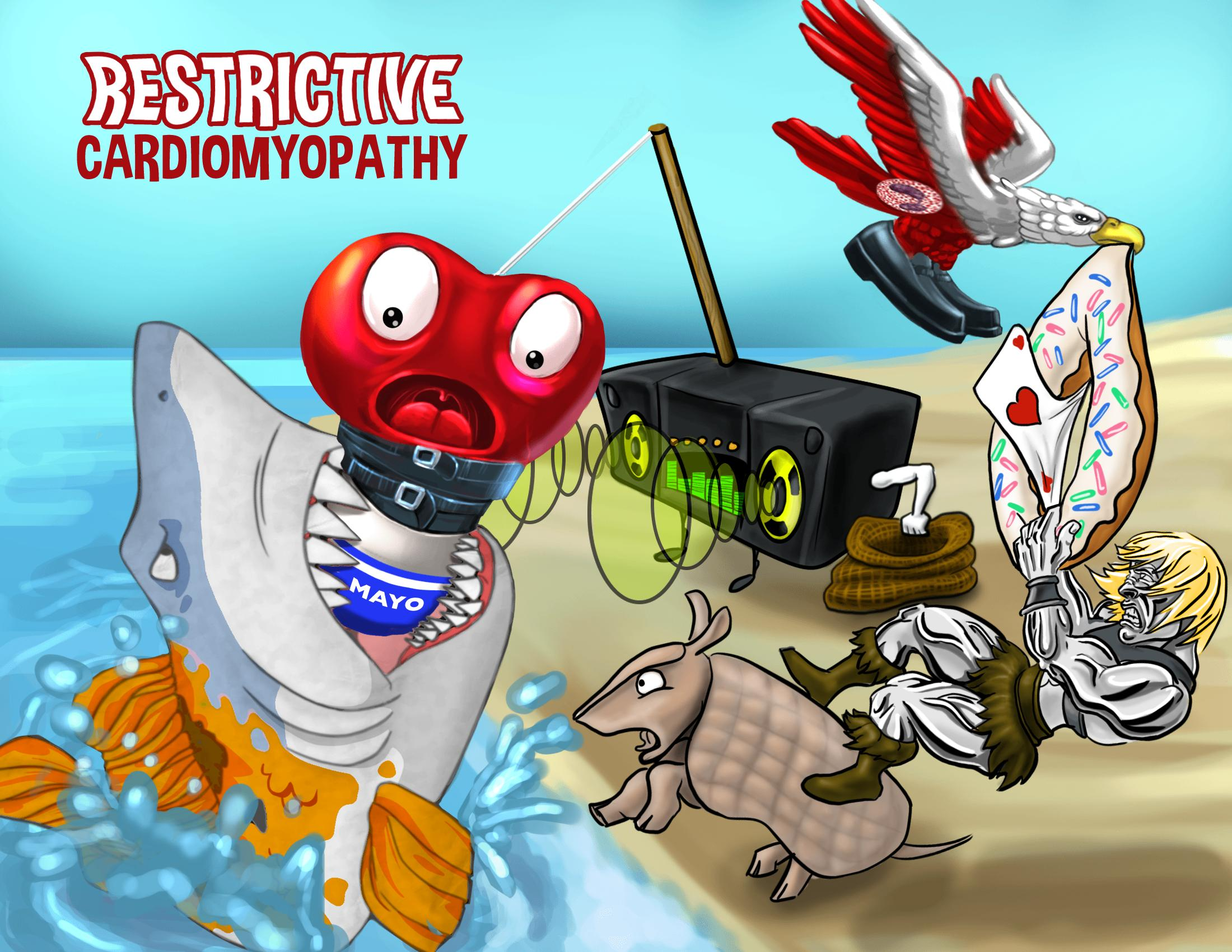 Restrictive Cardiomyopathy