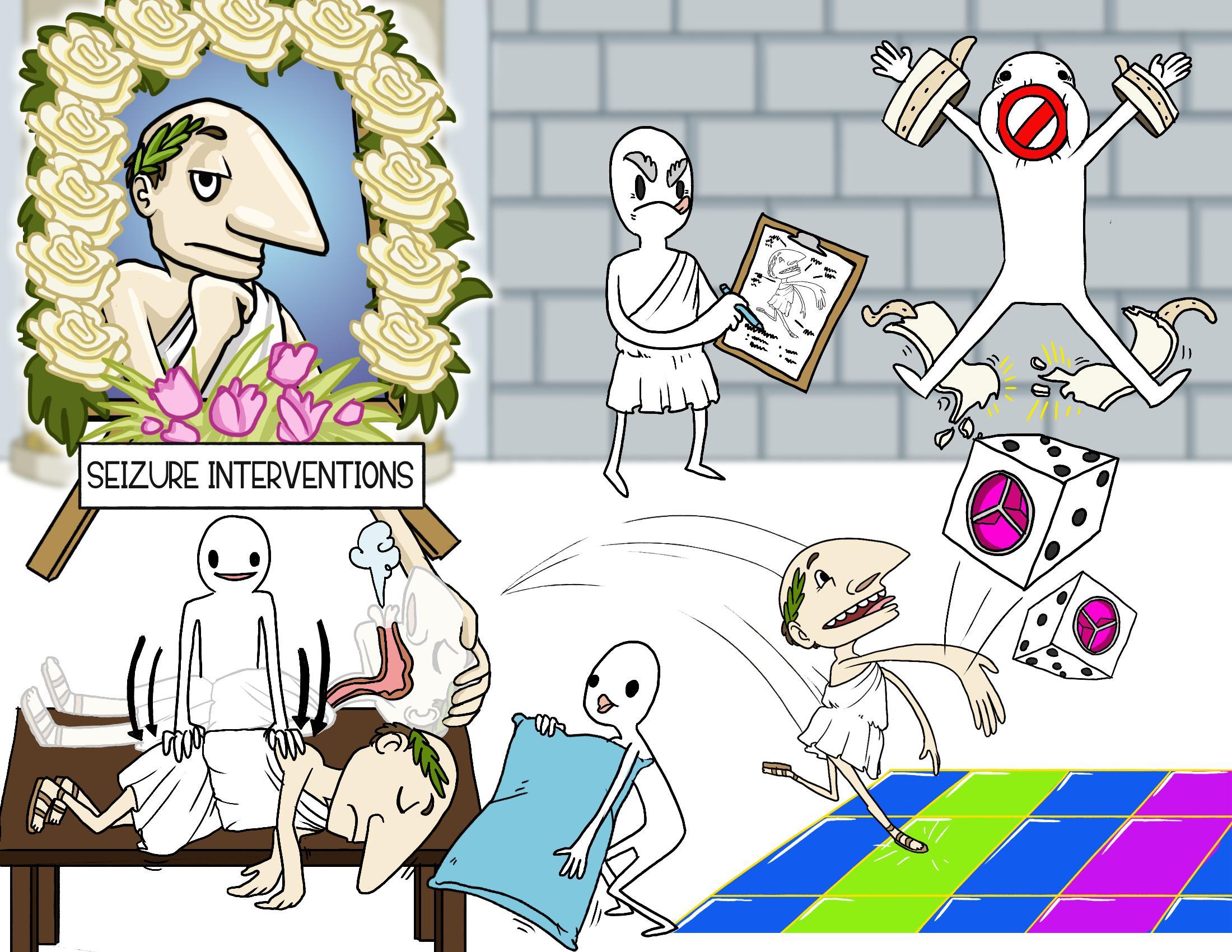 Seizure Interventions