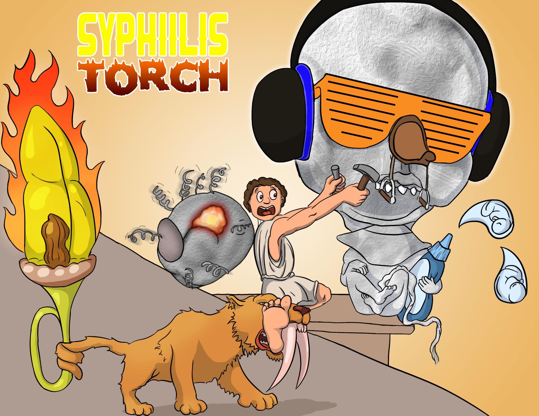 Syphilis TORCH