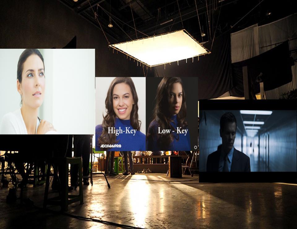 Filmmaking Lighting Basics 4