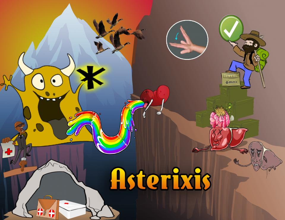 Asterixis