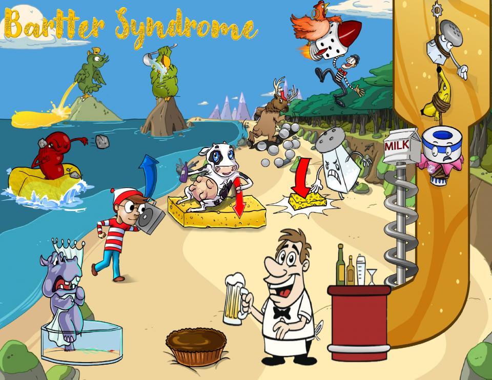 Bartter Syndrome