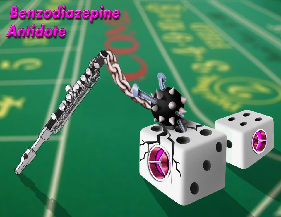 Benzodiazepine Antidote