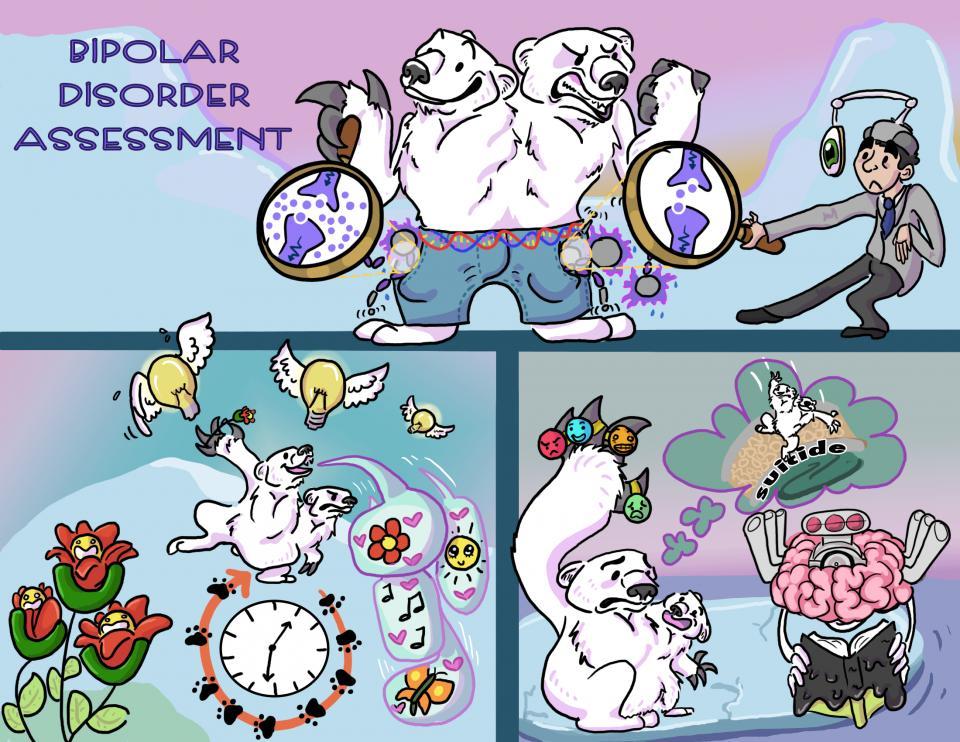 Bipolar Disorder Assessment