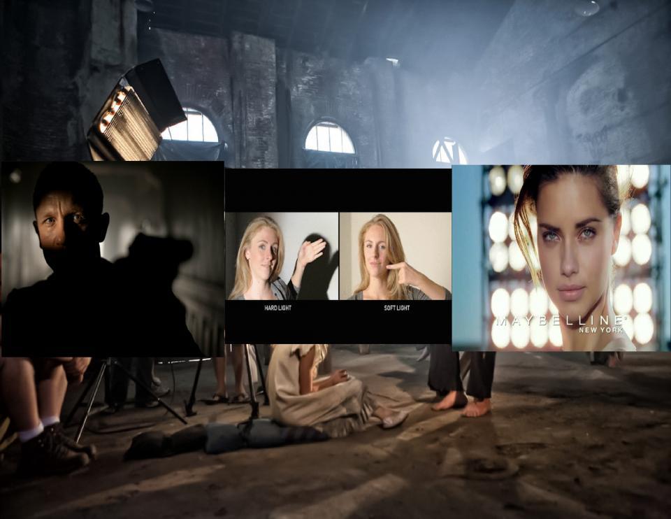 Filmmaking Lighting Basics 2