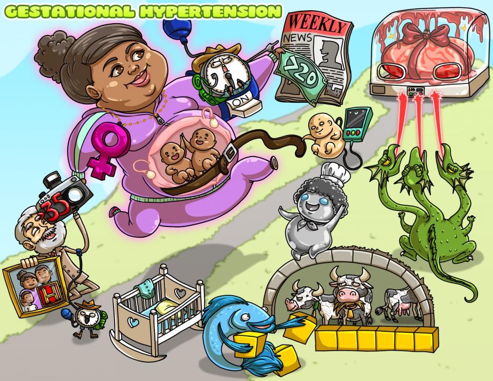 Gestational Hypertension
