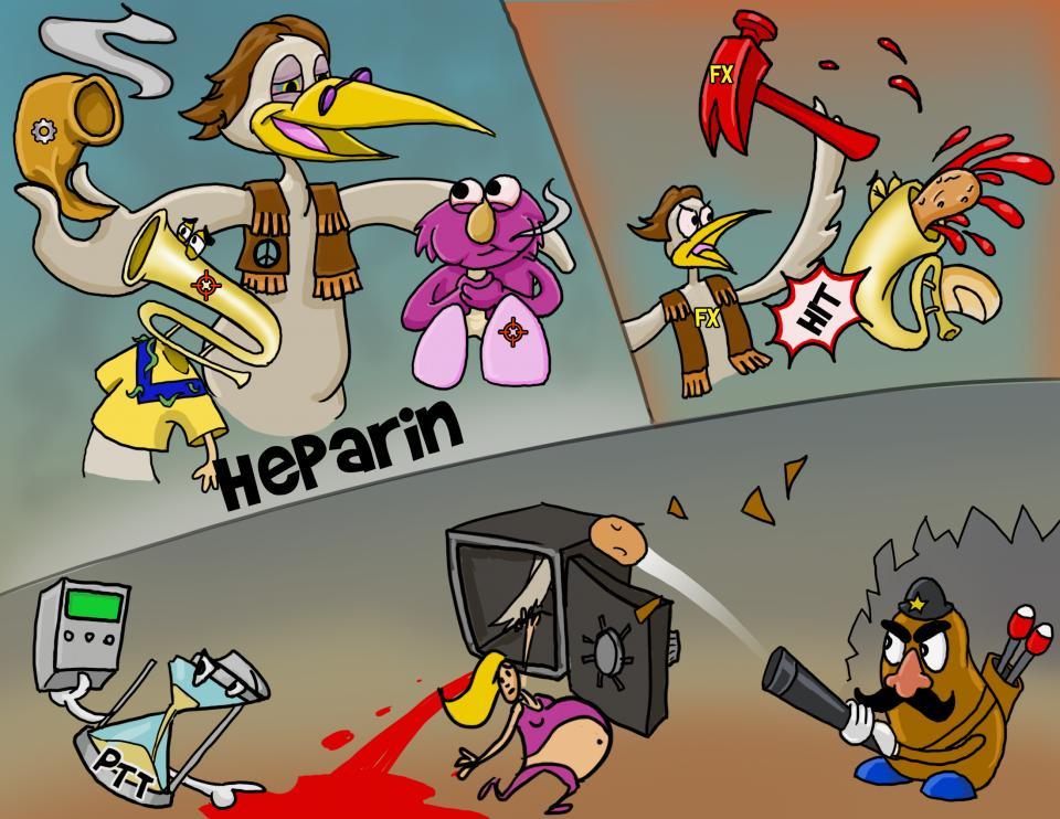 Heparin (Unfractionated)