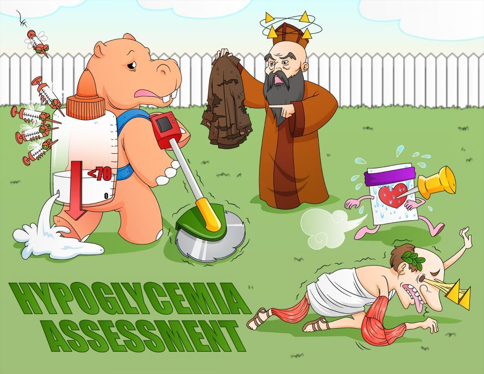 Hypoglycemia  Assessment