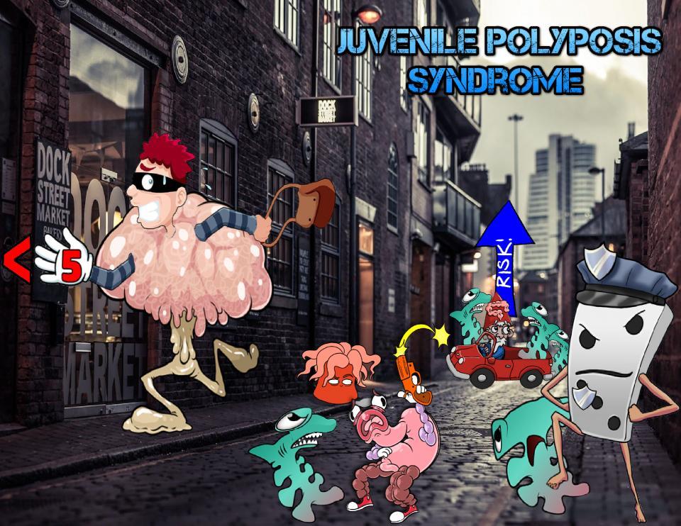 Juvenile Polyposis Syndrome