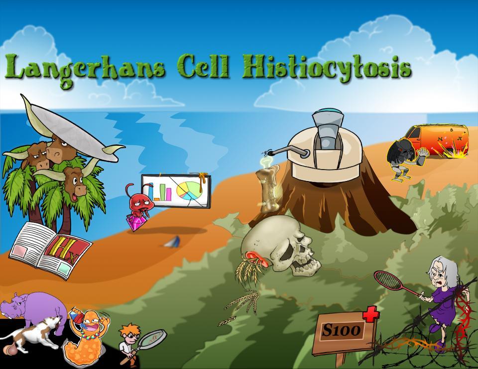 Langerhans Cell Histiocytosis