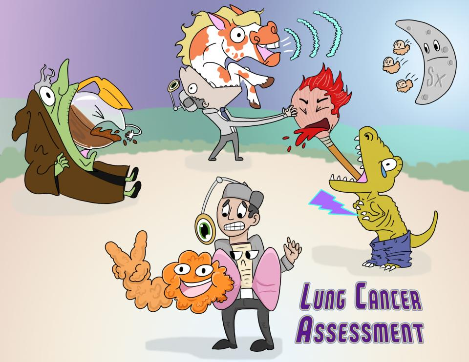 Lung Cancer Assessment