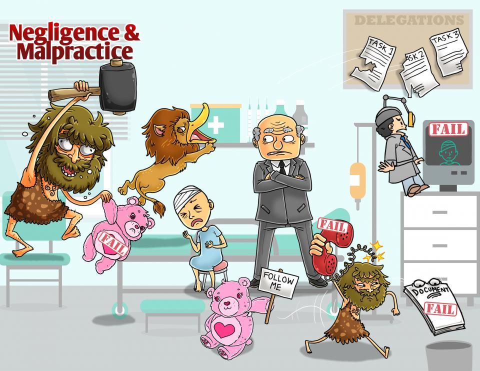 Negligence and Malpractice