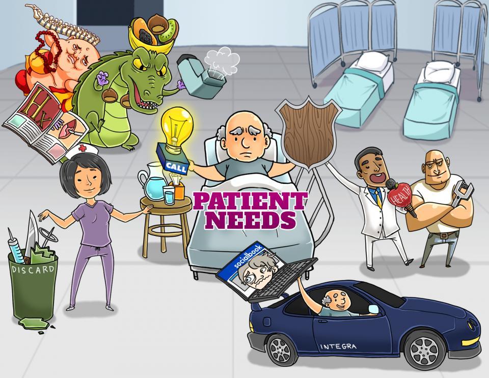 Patient Needs