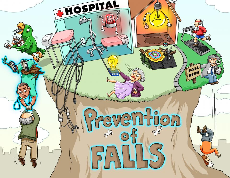 Prevention of Falls