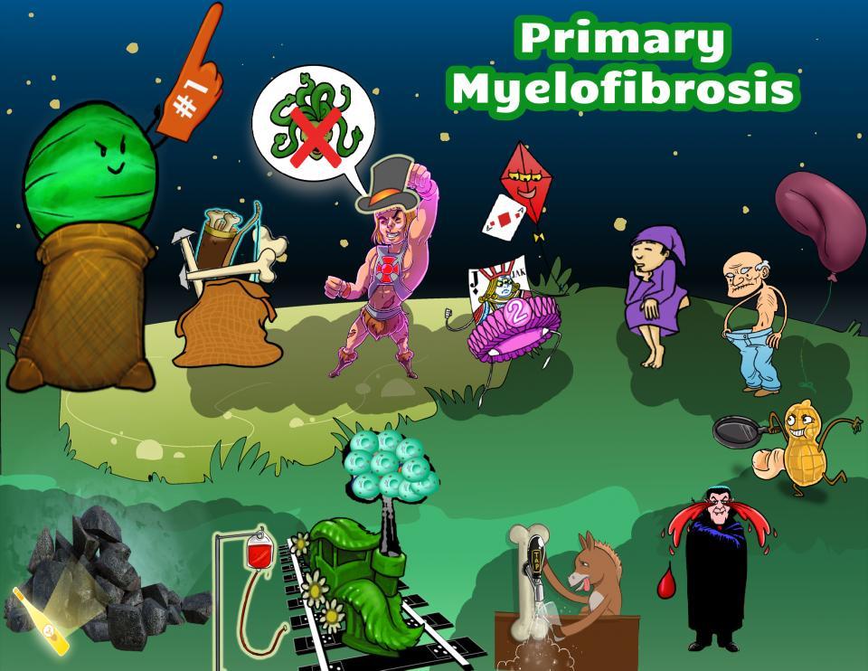 Primary Myelofibrosis