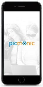 Picmonic iPhone 6 white bg