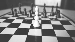 study for usmle step 1 like a chess grandmaster