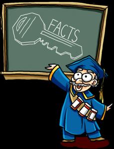 nursing study tips key facts