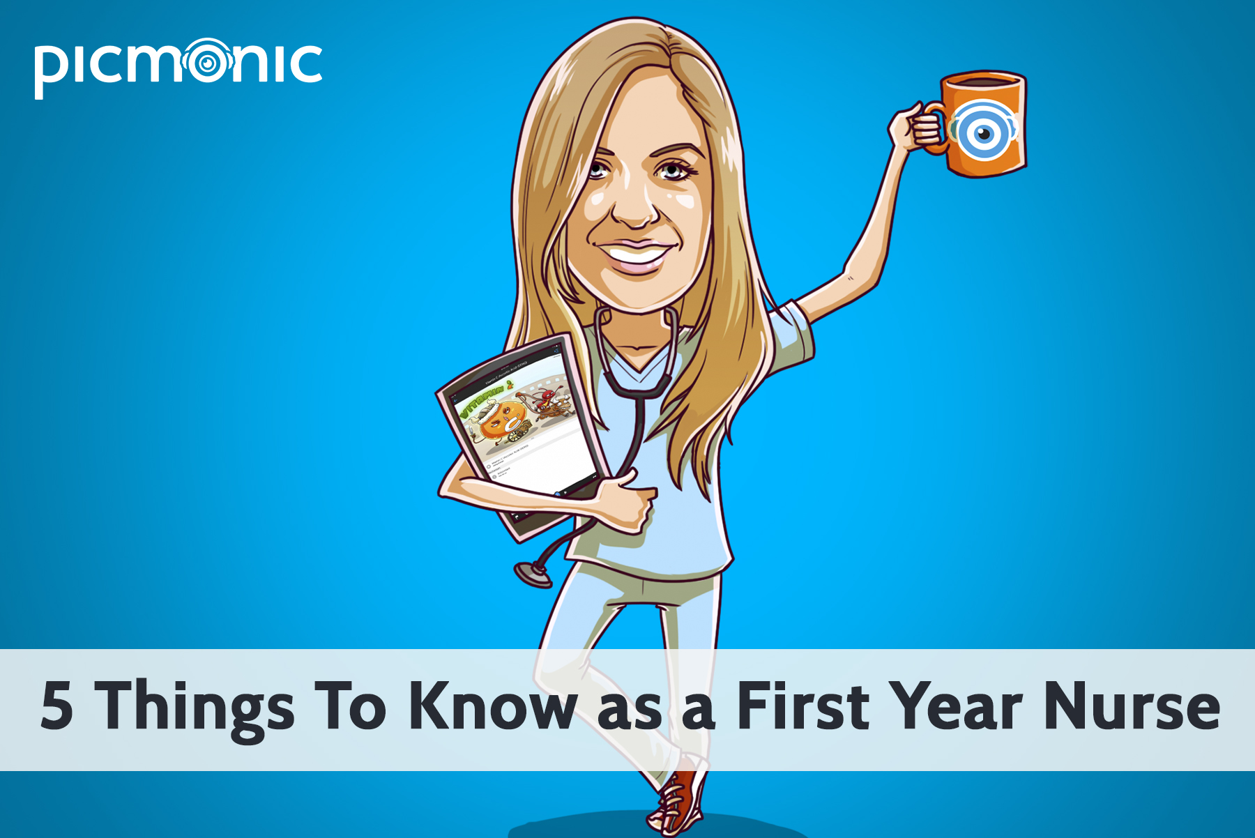 5 Things to Know as a First Year Nurse