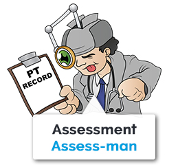 ADPIE Assessment