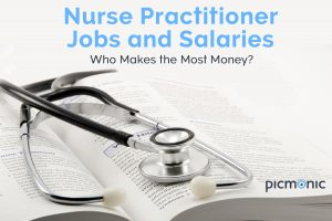 nurse practitioner jobs and salaries in 2019