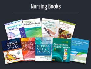nursing exams - nursing textbooks