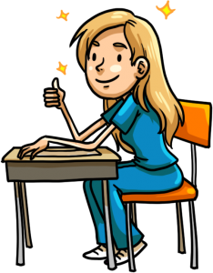 nursing exams - student