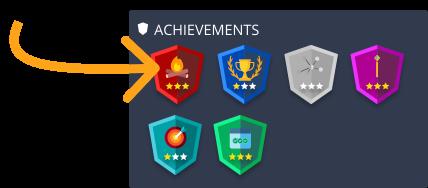 Picmonic Achievements