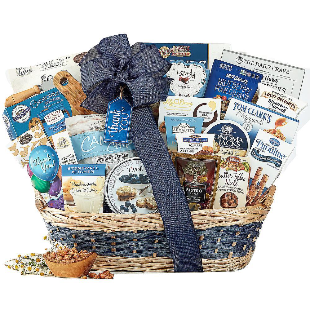 Picmonic gift basket