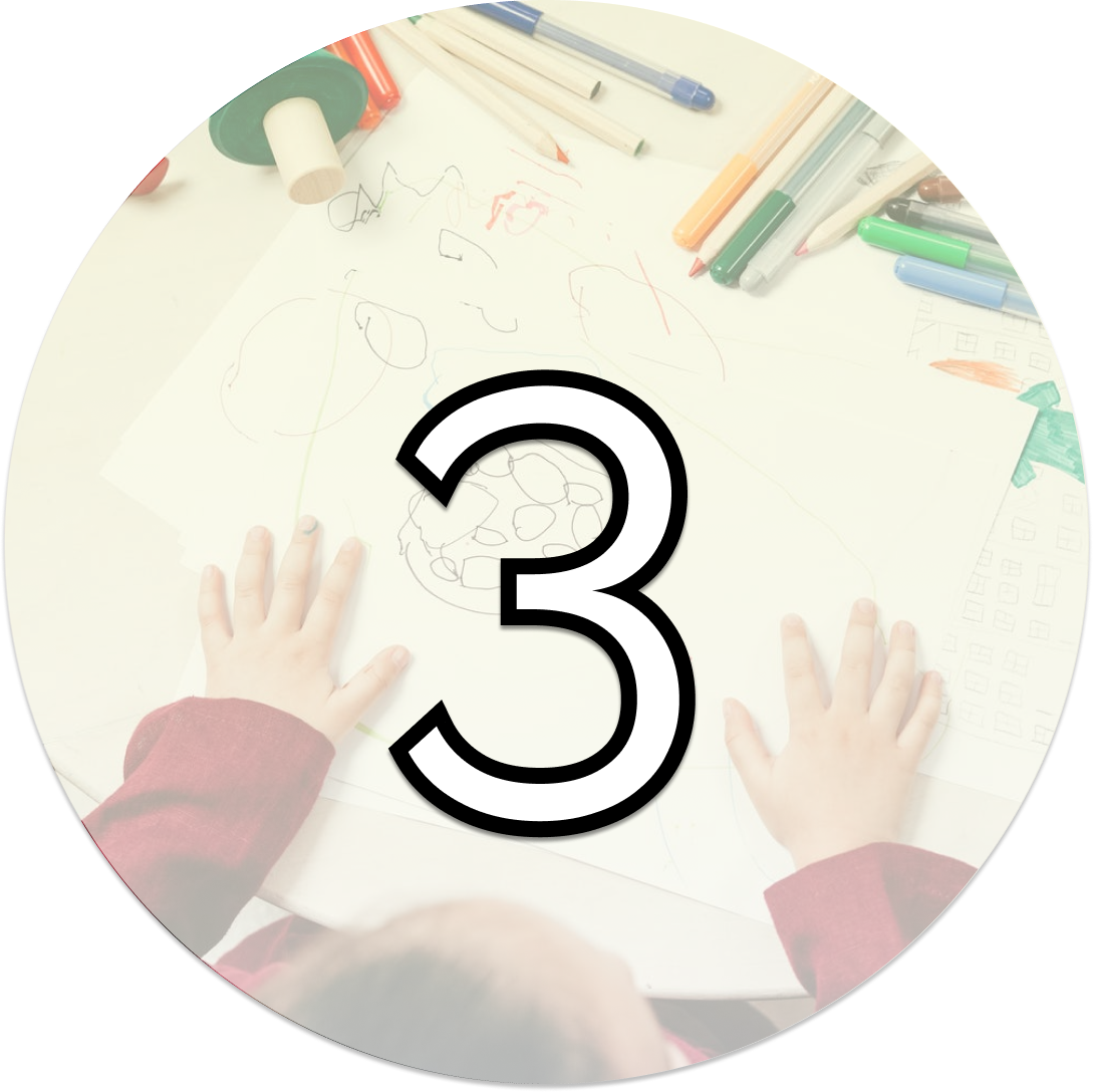 Studying with Kids at Home: Tip 3