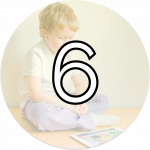 Studying with Kids at Home: Tip 6