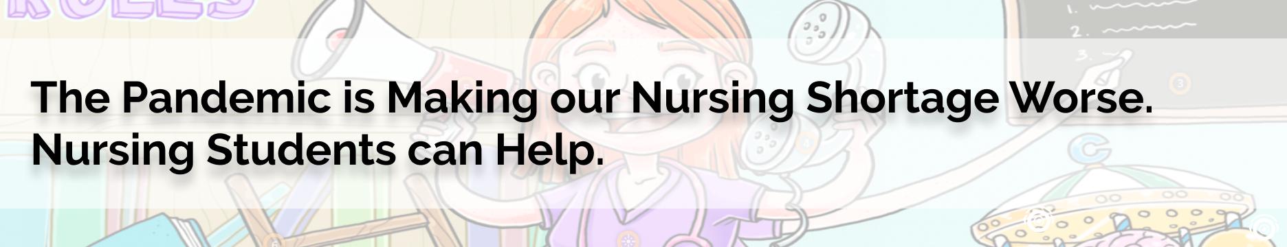 Nursing Shortage
