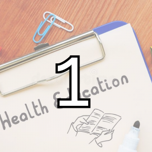 1. Get a Health Education Job with a Pre-Health Degree