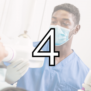 4. Get a Dental Assistant Job With a Pre-Health Degree