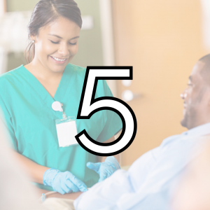 5. Get a Phlebotomist Job With a Pre-Health Degree