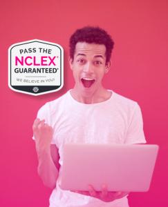 pass the nclex guarantee picmonic success