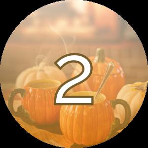 Holiday blog tip 2