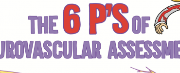 Neurovasular Assessment 6 P's