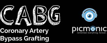 CABG - Coronary Artery Bypass Grafting