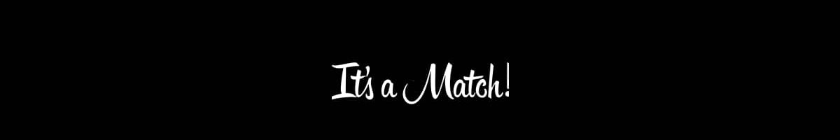It's a Med Residency Match! Match Day 2021