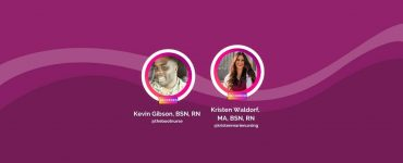 Kevin Gibson, BSN, RN and Kristen Waldorf, MA, BSN, RN, host a comprehensive discussion of available nursing school study tools. Watch now...