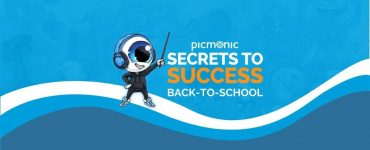 Announcing the Secrets to Success Back-to-School 2021 Healthcare Student Webinar lineup!