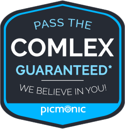 Pass COMLEX Guaranteed